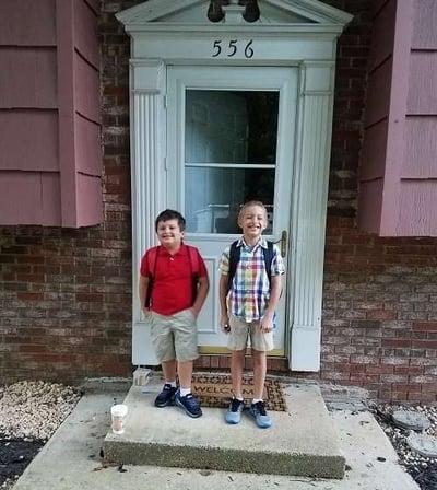 Corey Rill's Boys