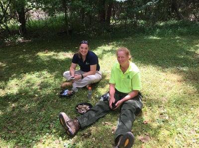 Emilie Roper Landscaping Account Manger at Level Green