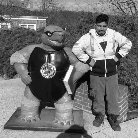 Jose Reyes &the Turtle