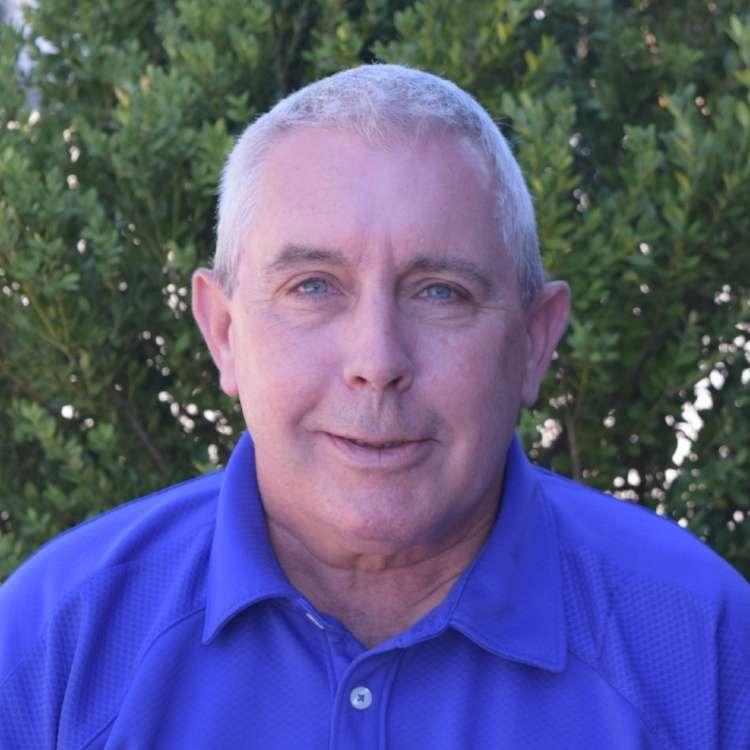 David Keffer
