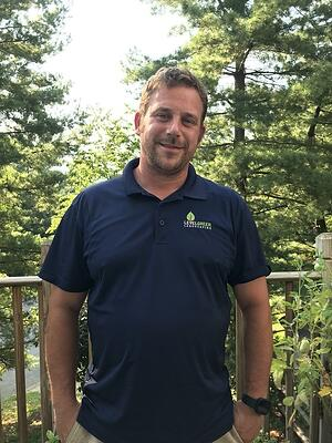 Rob Kubes Level Green Landscaping