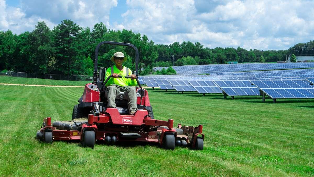 crew-mowing-solar