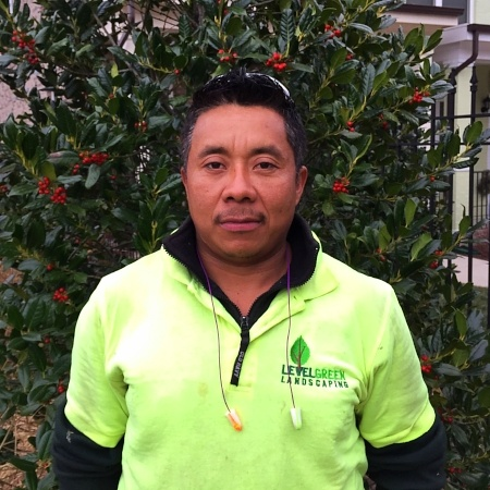 Meet Level Green Landscaping's 2016 Supervisors Of The Year