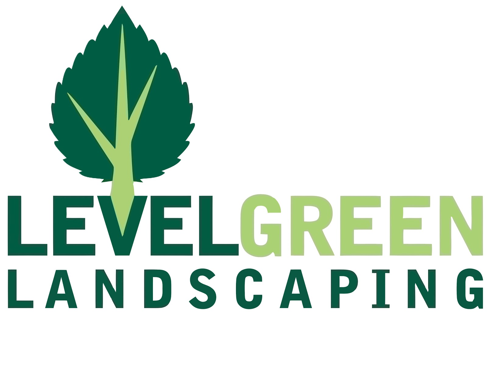 Level Green Landscaping