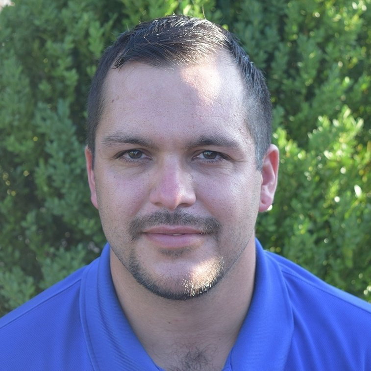 Brett Hardy