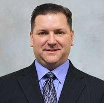 Jason Soistman, Senior Property Manager, NAI Michael