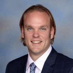 JD Brakefield, Senior Property Manager, Rappaport