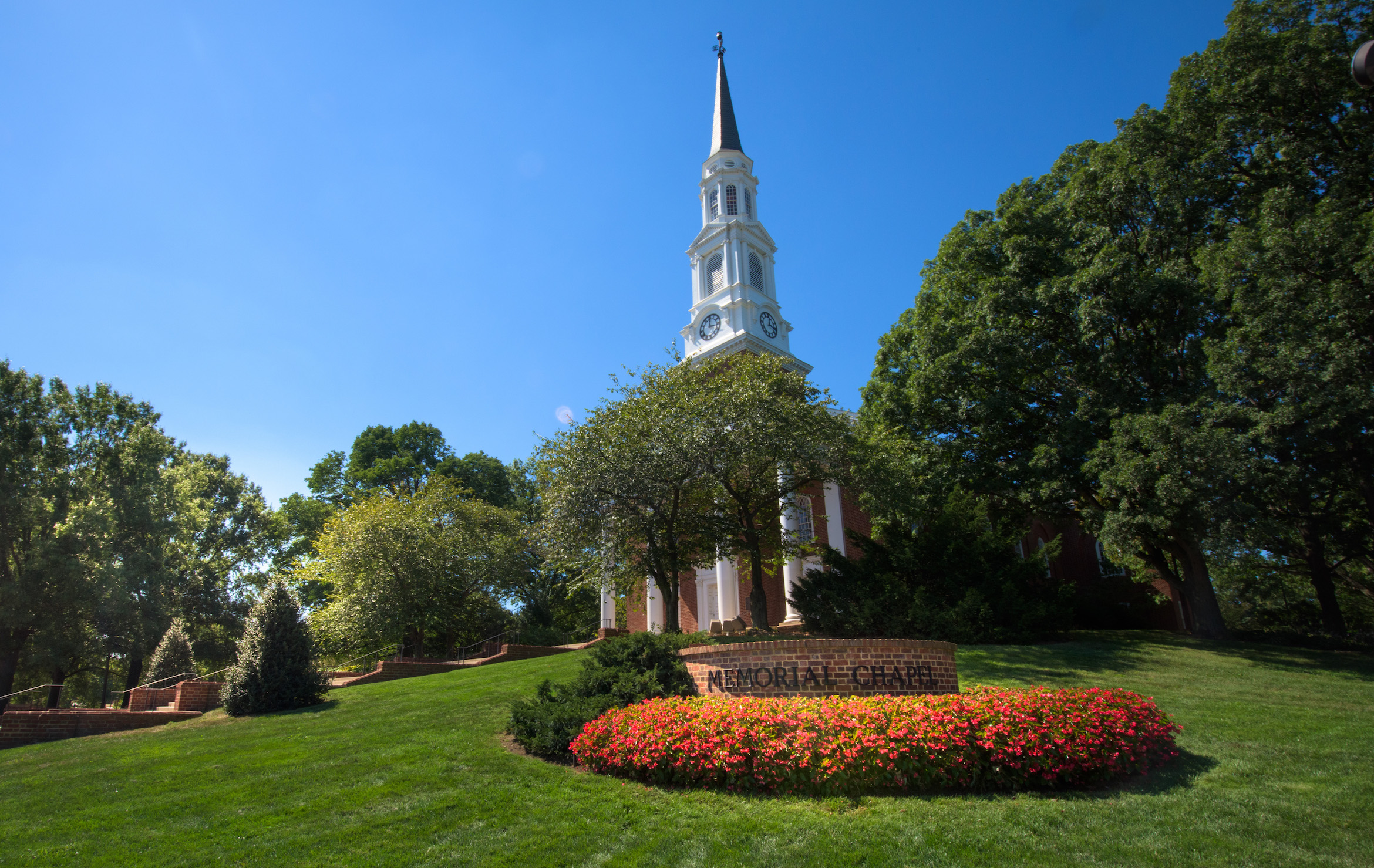 How to Choose Between Commercial Landscape Companies in Washington DC
