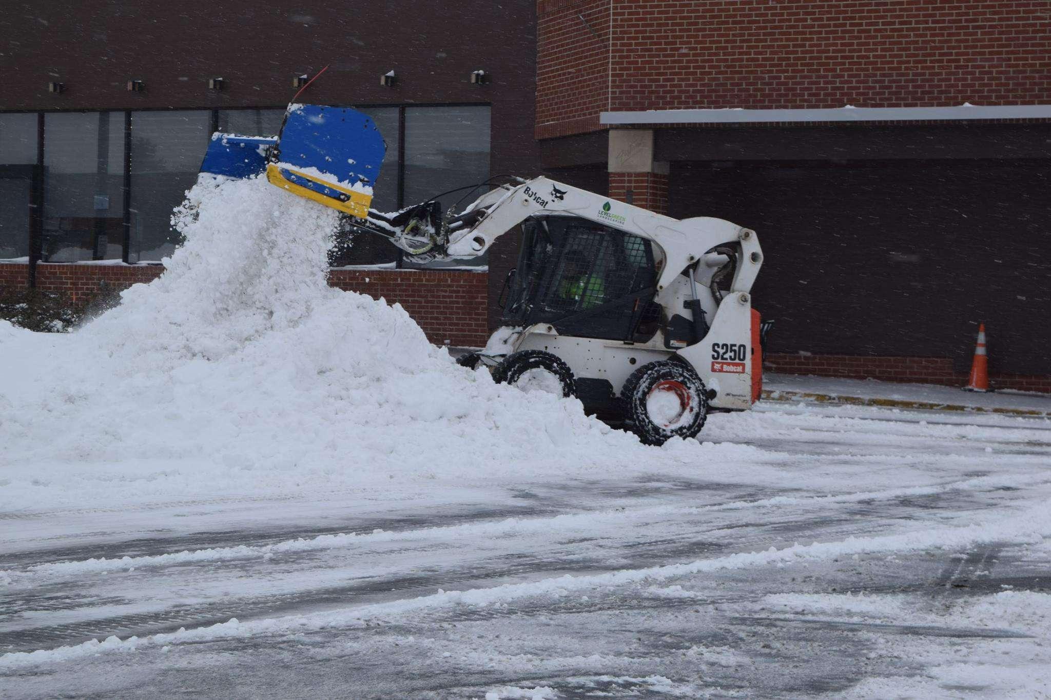 The Impact of Salt Shortages on Commercial Snow Management Services