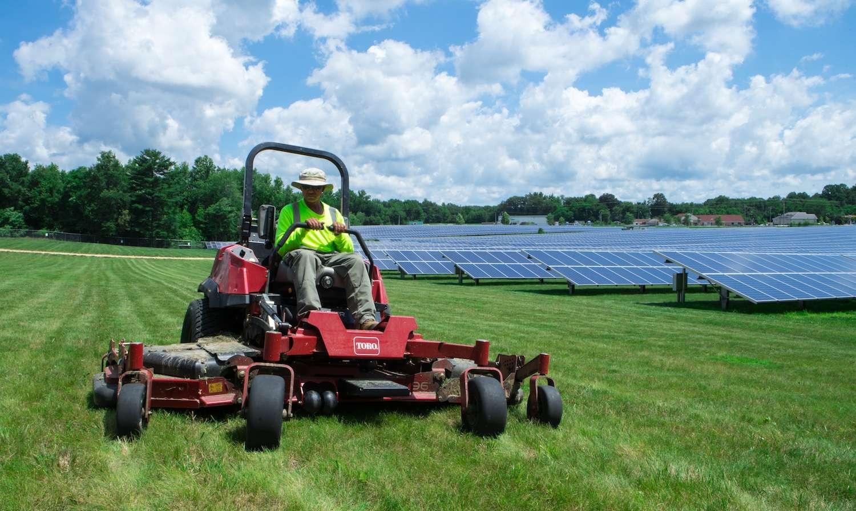 Landscaping Labor Shortage: Need a Good Job?