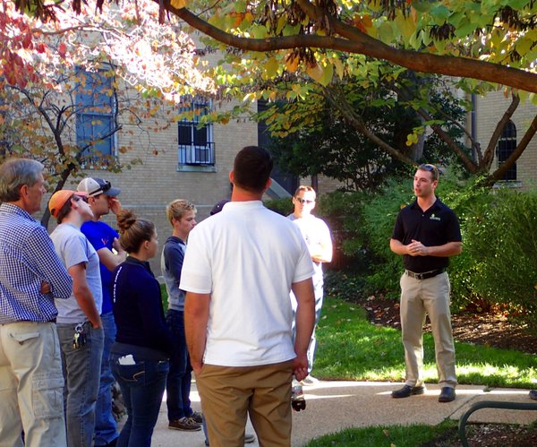 How Level Green Works Together With Penn State to Create Career Opportunities