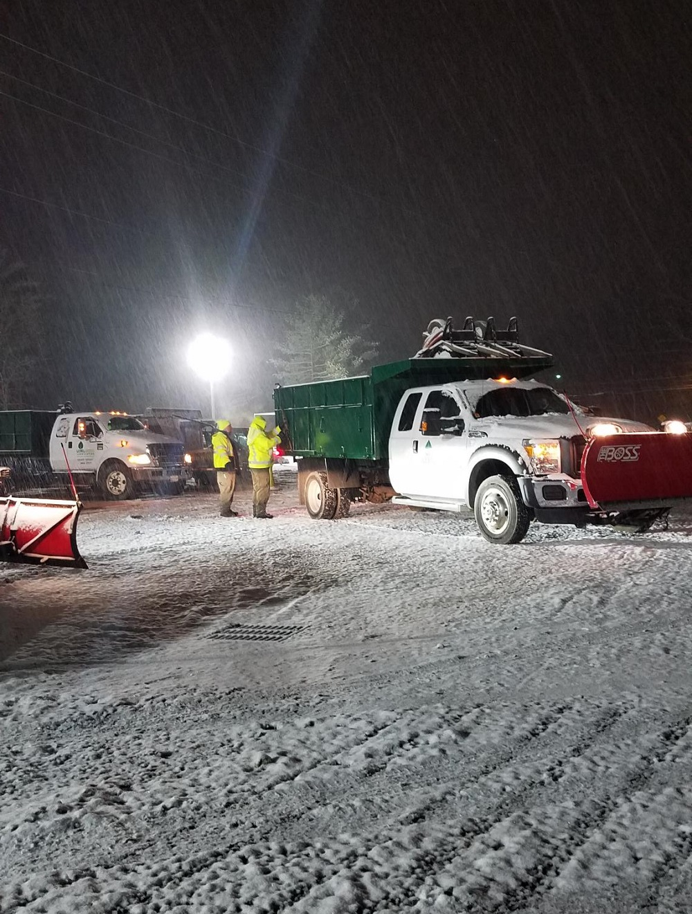 Managing Morale & Staying Safe During Unpredictable Winter Weather