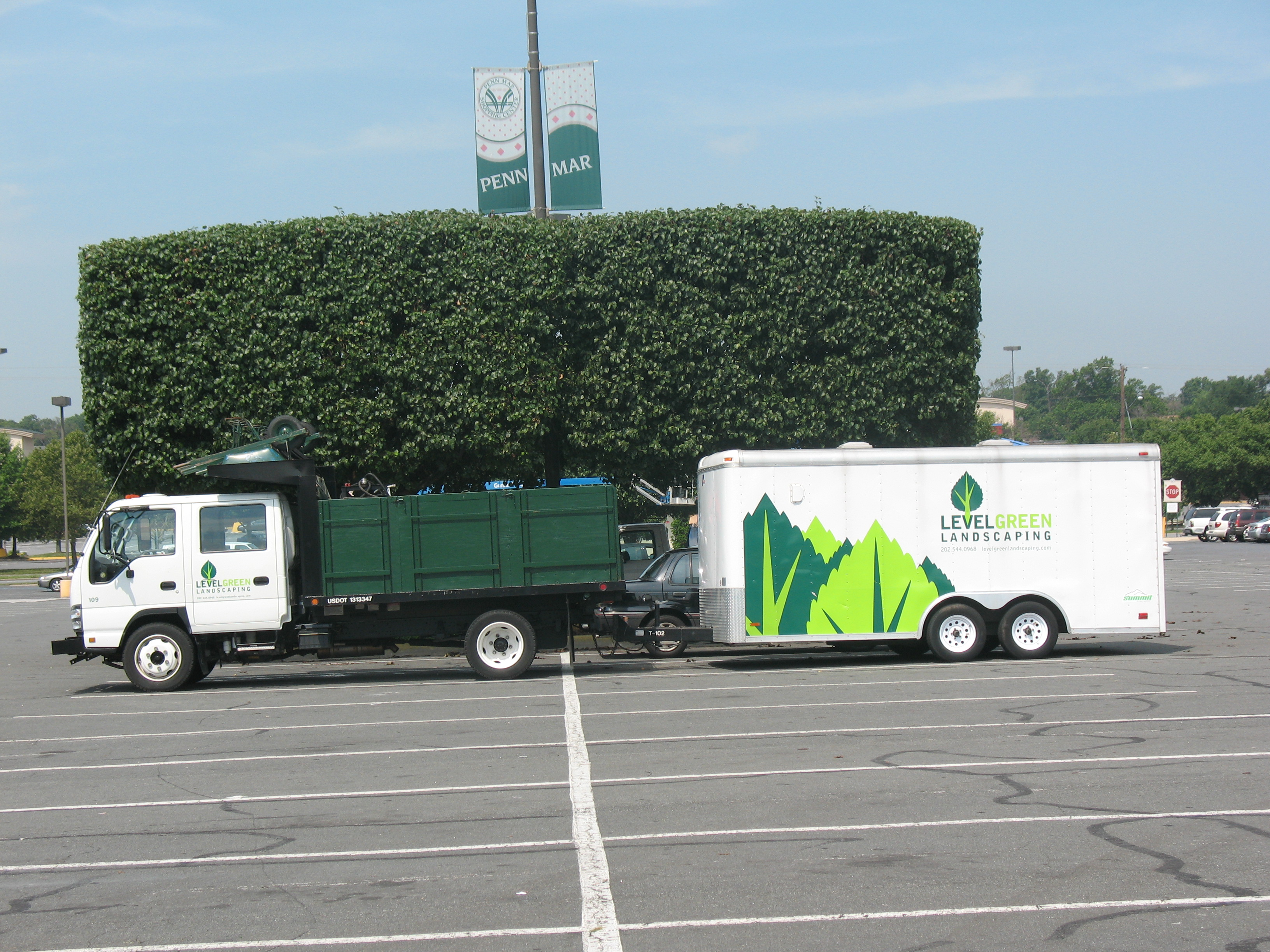 What Exactly Do Environmentally Friendly Landscaping Companies Do Differently?