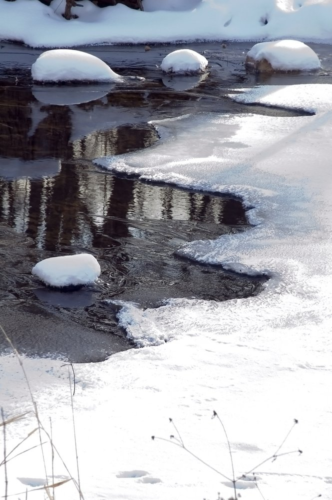 3 Ways Melting Snow Can Impact the Water Management Plan For Your Commercial Property